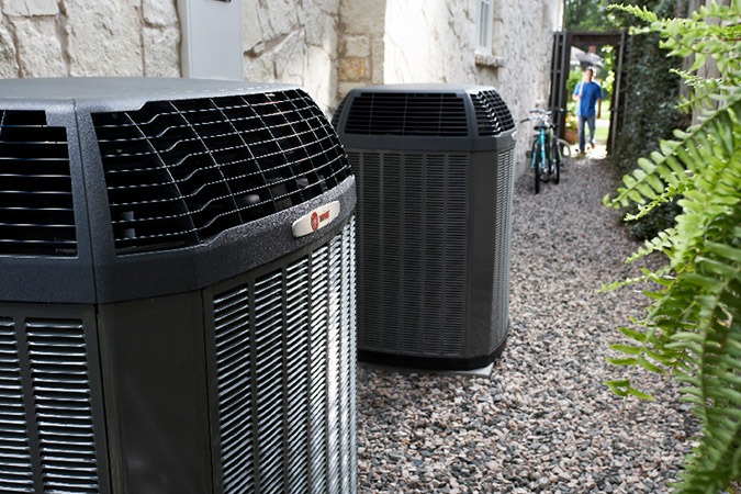 Is It time for a New Heat Pump?