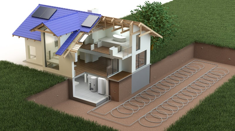 5 Benefits of a Geothermal HVAC System in Satellite Beach, FL