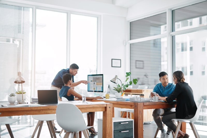 3 Reasons That Indoor Air Quality Matters to Your Business