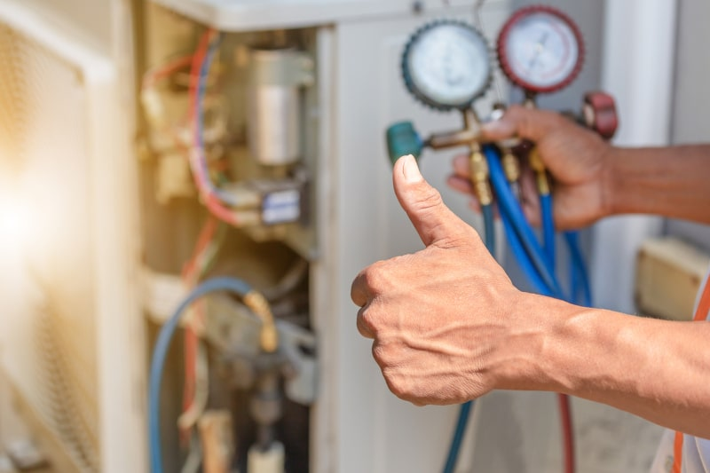 Preparing Your HVAC System for Summer in Palm Bay, FL