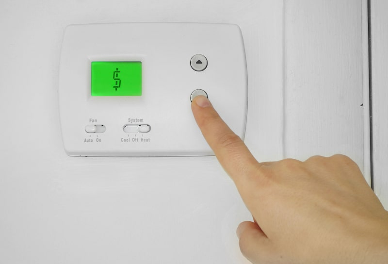Is Your Thermostat Causing HVAC Problems in Indian Harbour Beach, FL?